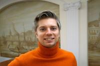 Oleksandr Kyriienko