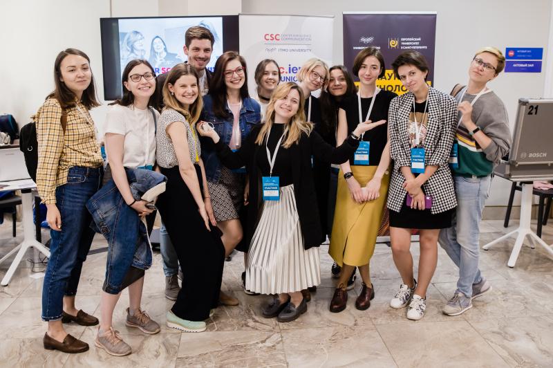 III Форум научных коммуникаторов Роcсии, 2019 год
