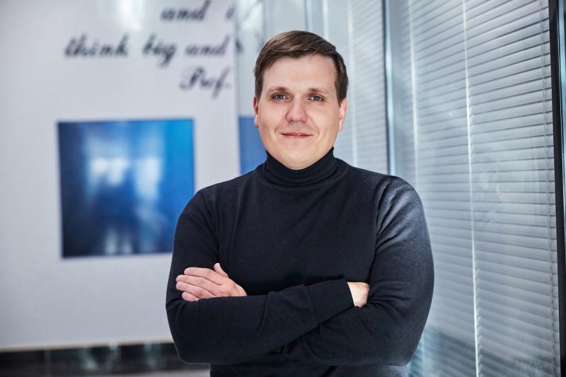 Vladimir Vinogradov