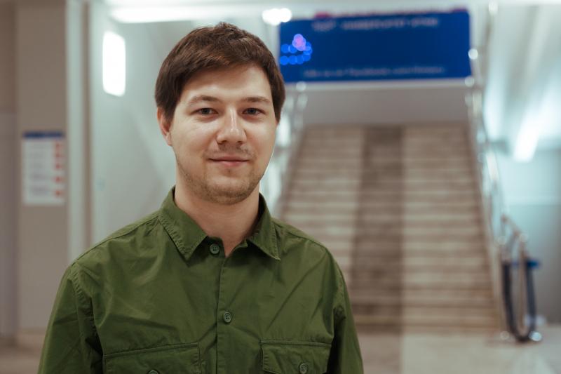 Pavel Voroshilov