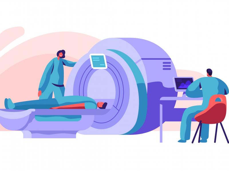 MRI. Credit: shutterstock.com