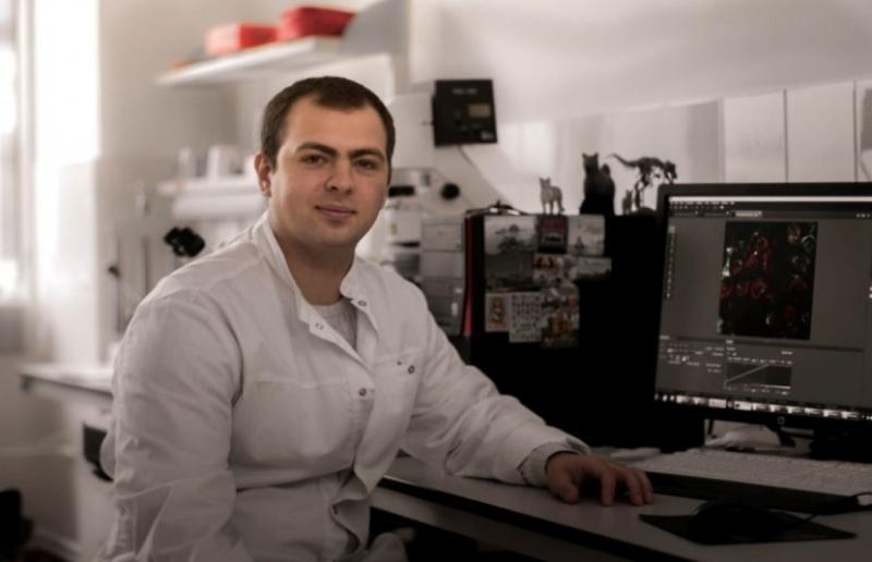 Алексей Жиженко