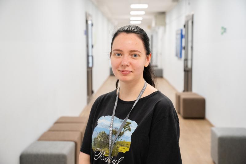 Anastasia Shikhova