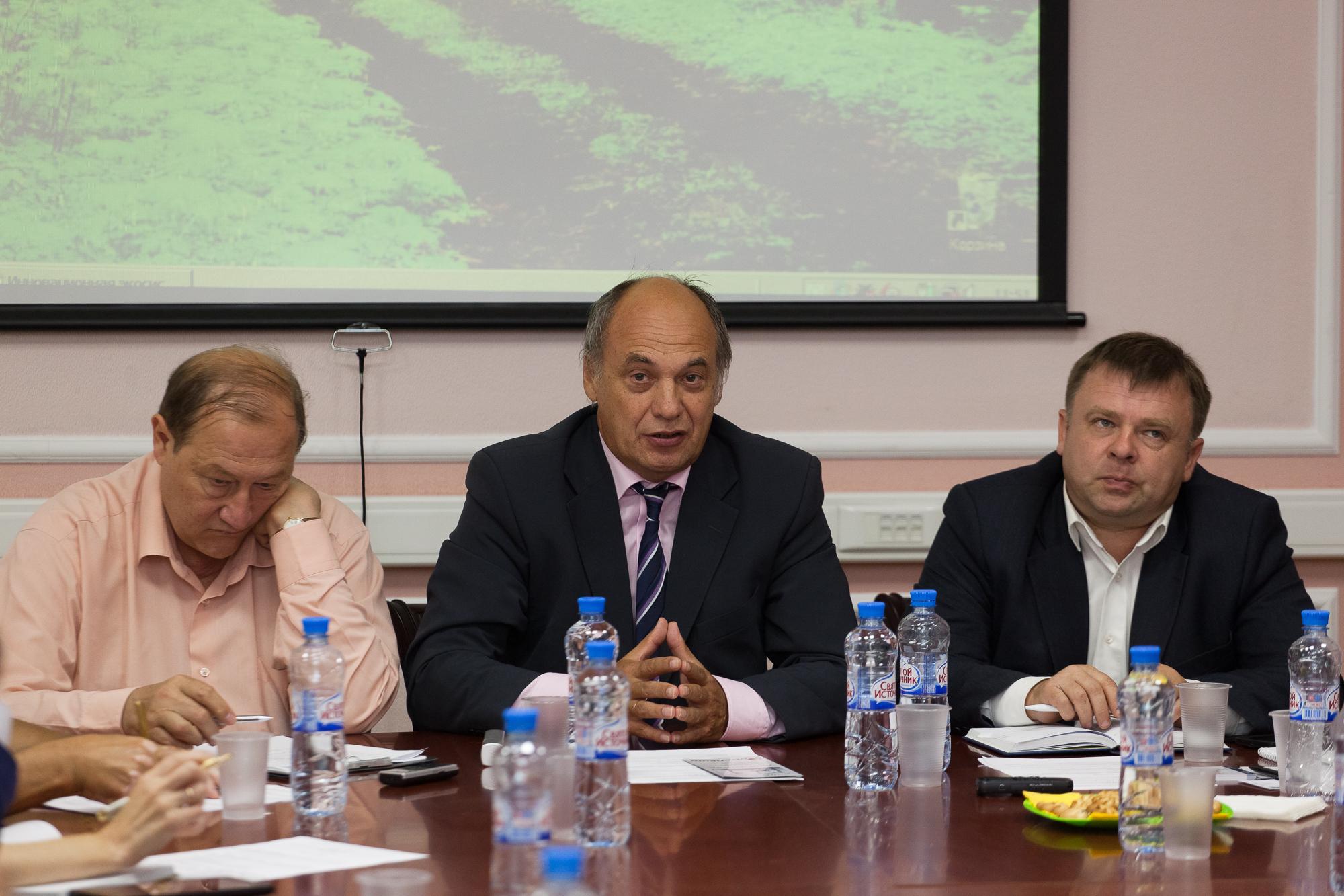 По заявлению областной прокуратуры с бывшего руководителя регионального венчурного фонда взыскано более 13 миллионов рублей