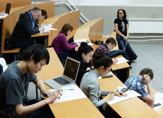 Картинки по запросу студенты пишут контрольную