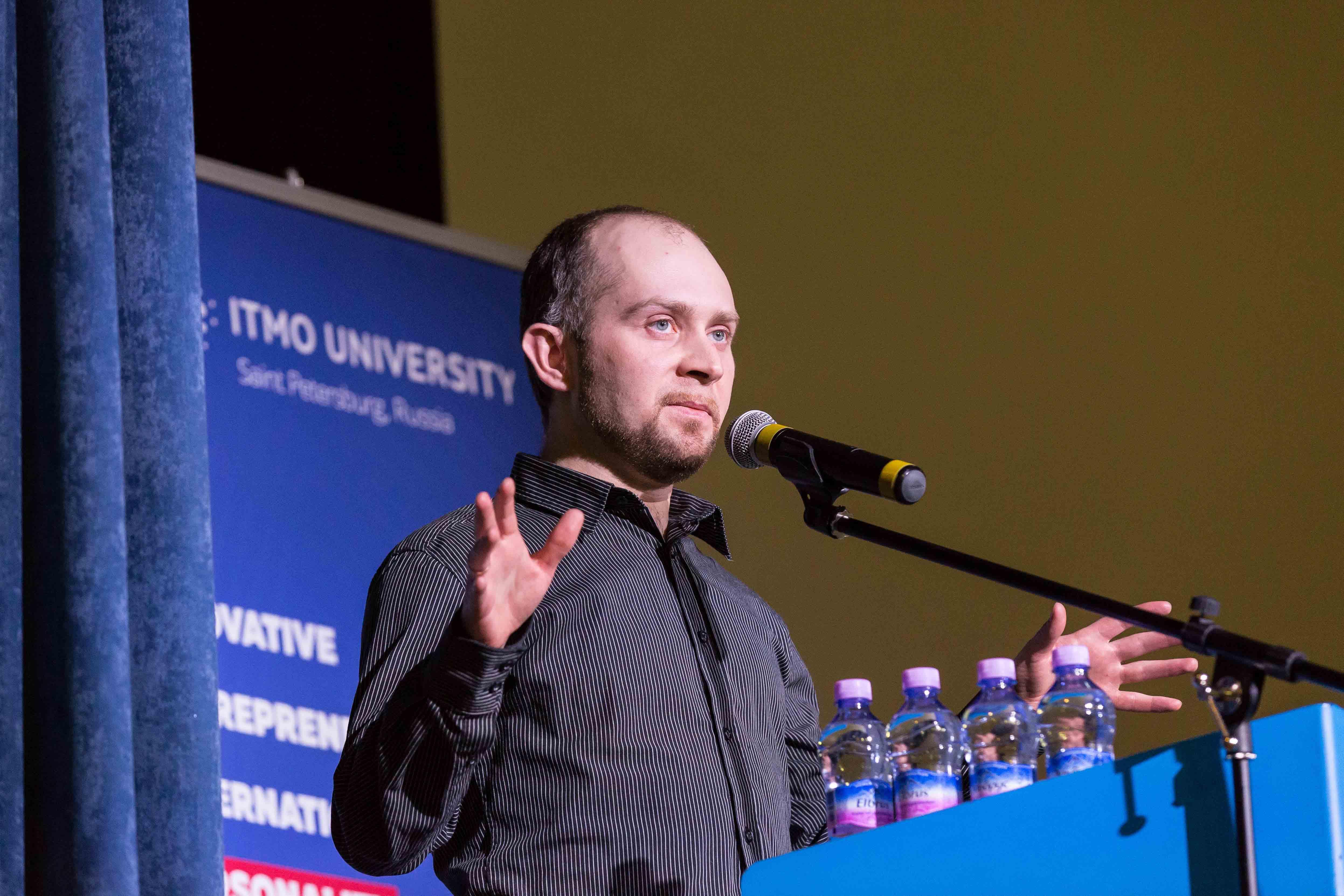 Alexander Kxokxlov