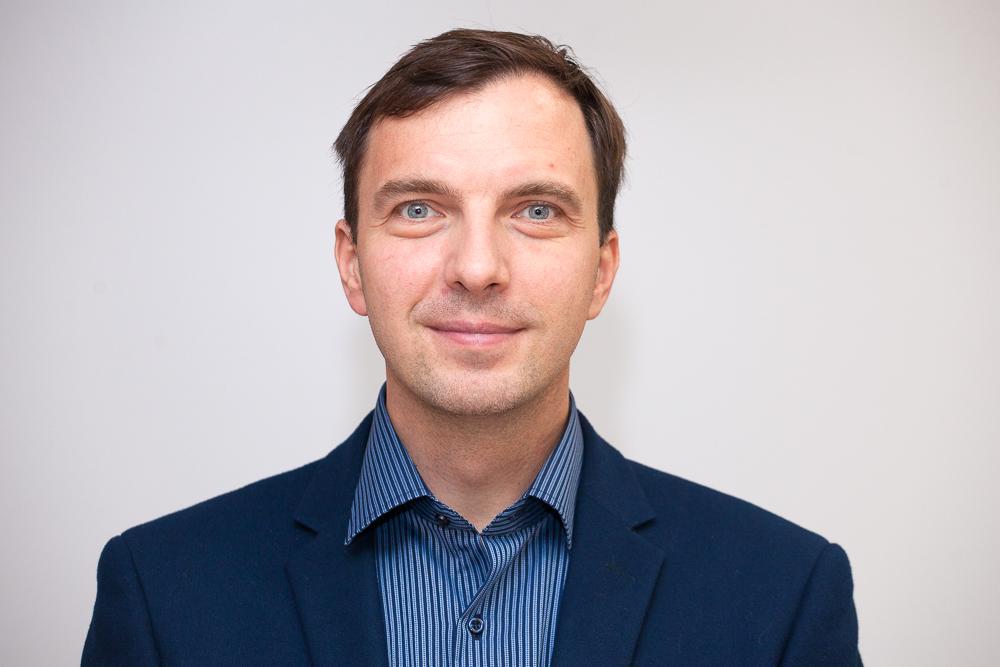 Dmitry Muromtsev