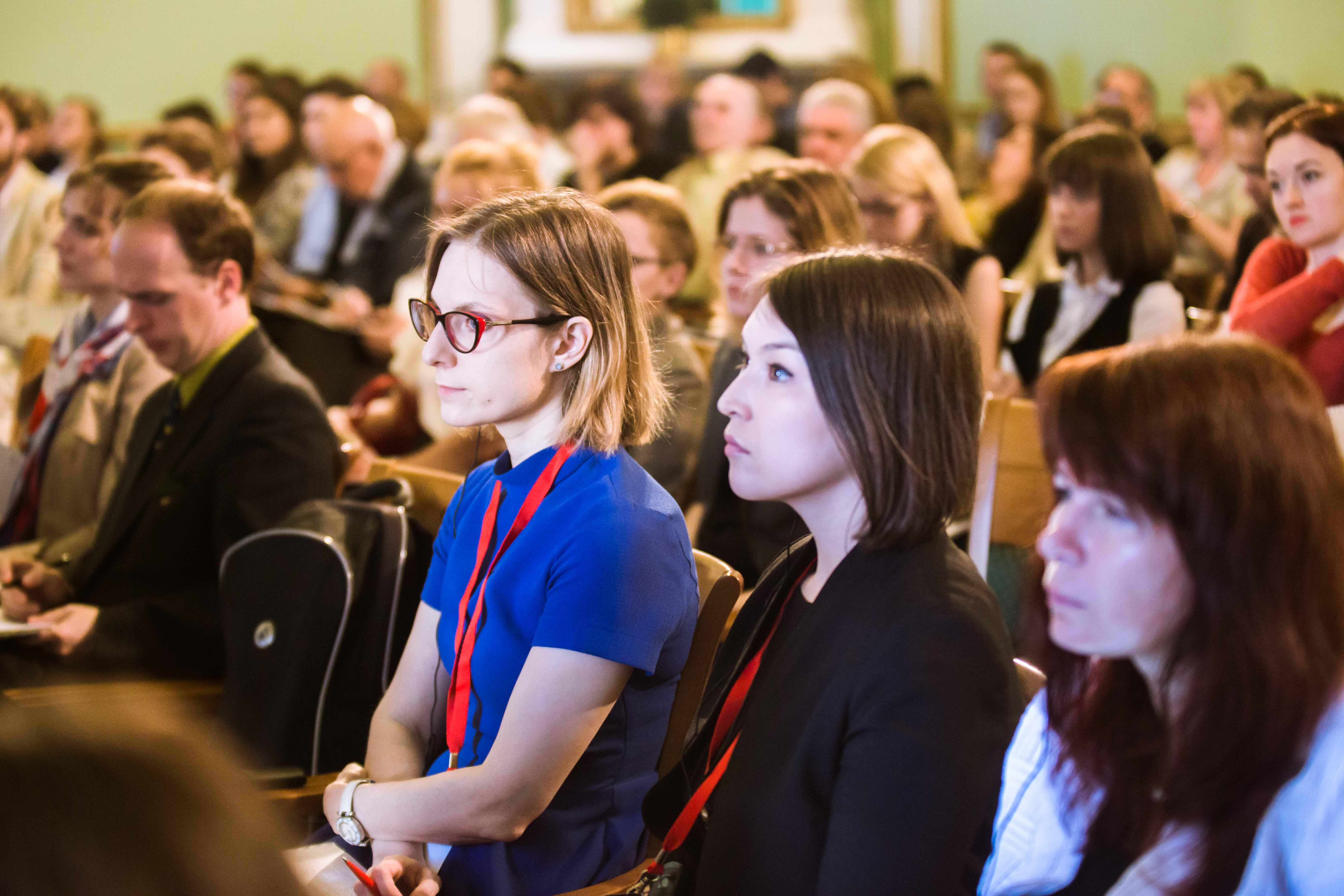 Университет ИТМО. Конференция «Петербург – Барселона: приоритет баланса в городском развитии»