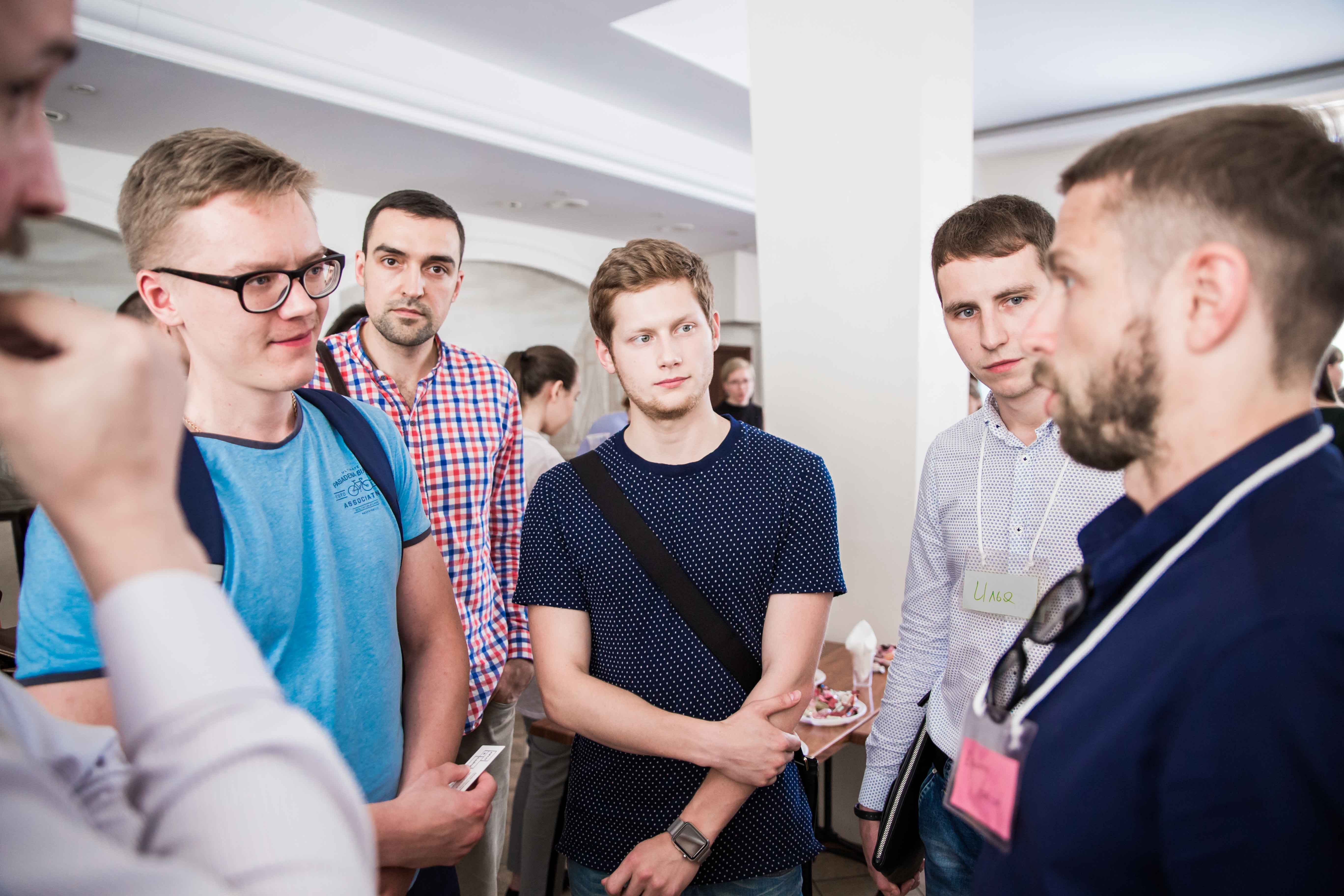 Университет ИТМО. DemoDay Future Technologies