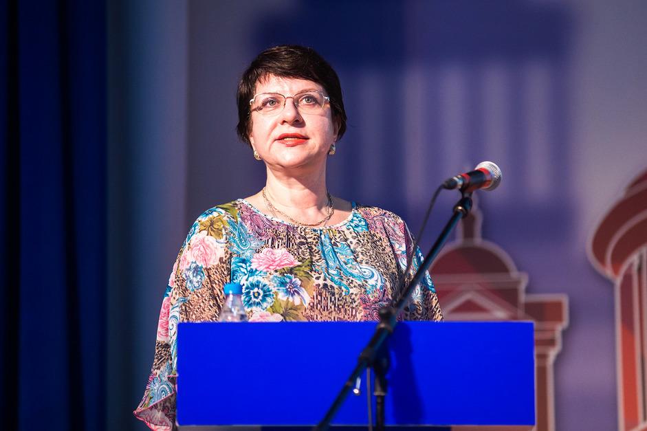 Университет ИТМО. Юлия Рябухина