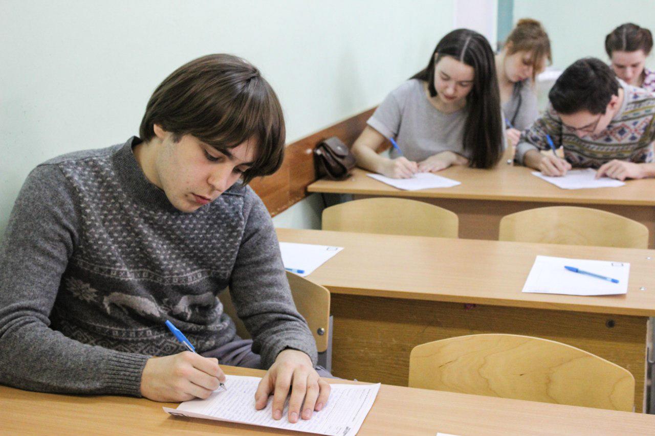 Университет ИТМО. Игнат Лоскутов