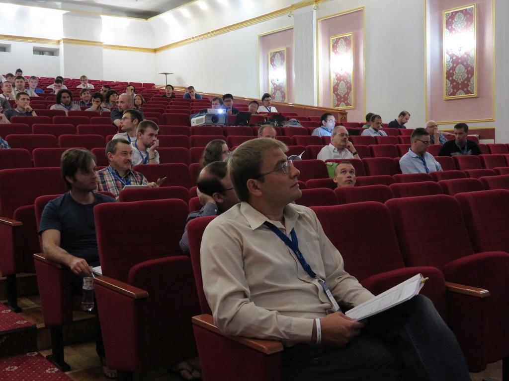 Университет ИТМО. МЕТАНАНО-2016