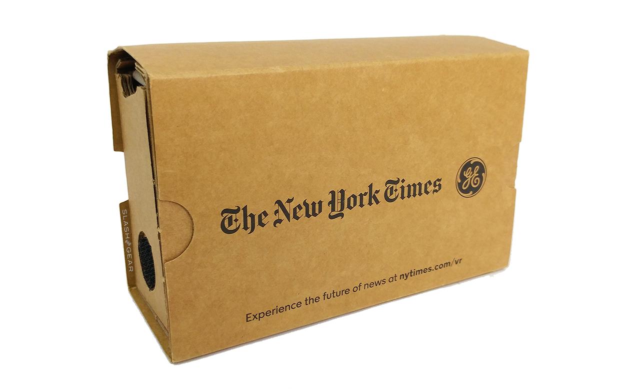 NYT VR