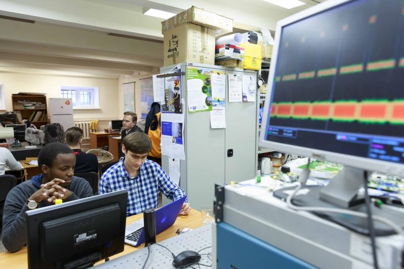 Международный институт «Фотоника и оптоинформатика» Университета ИТМО