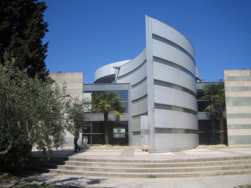 L' IAE de Montpellier