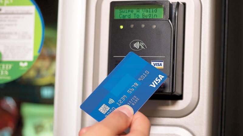 Технология PayWave. Источник: usa.visa.com