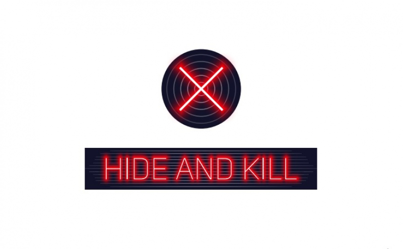 Игра Hide and Kill
