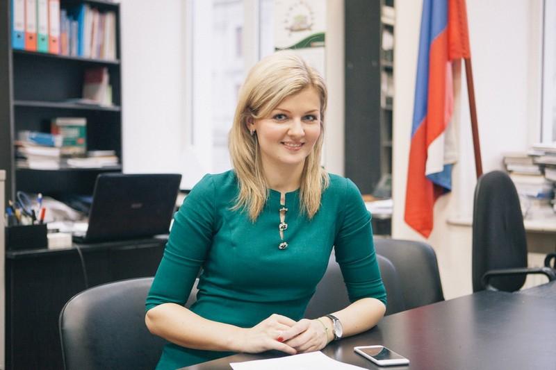 Университет ИТМО. Людмила Видясова