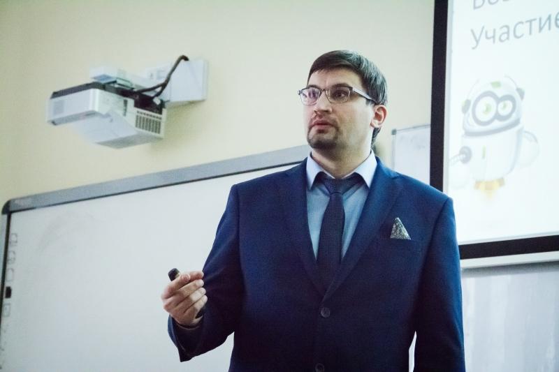 Дмитрий Тетерюков