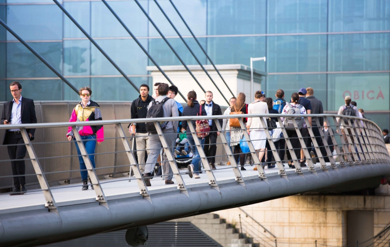 Лондон. Источник: depositphotos.com