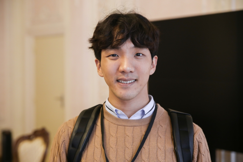 Ион Хонг Ким