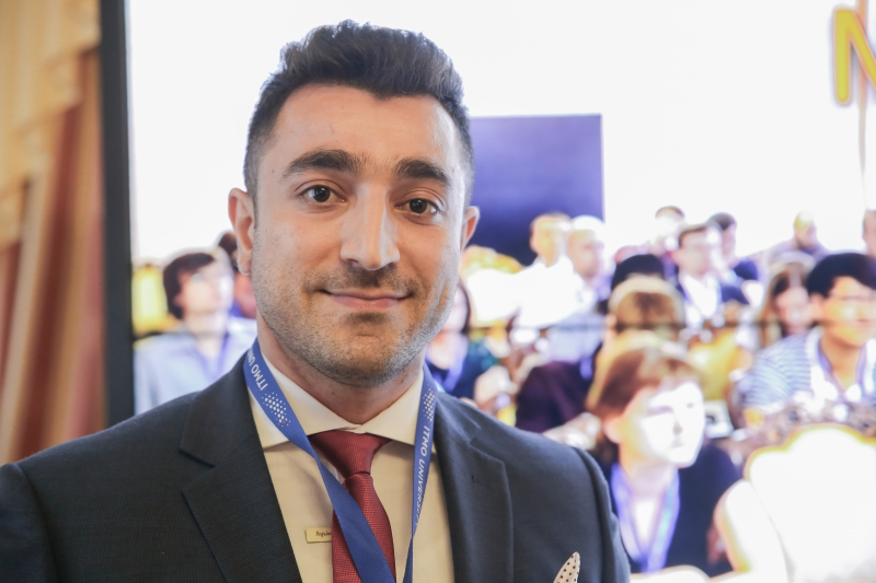 Мохаммад Алибахшикенари