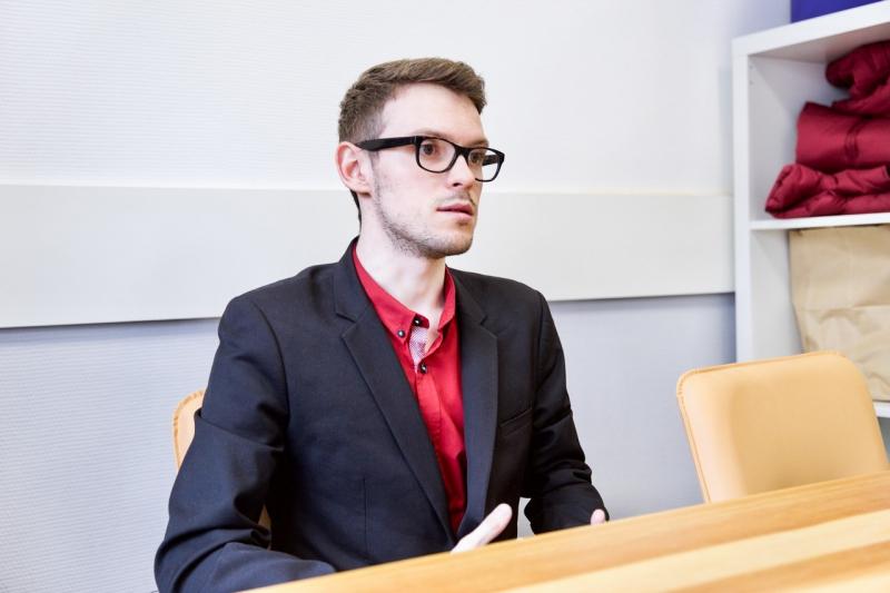 Илья Сапраниди