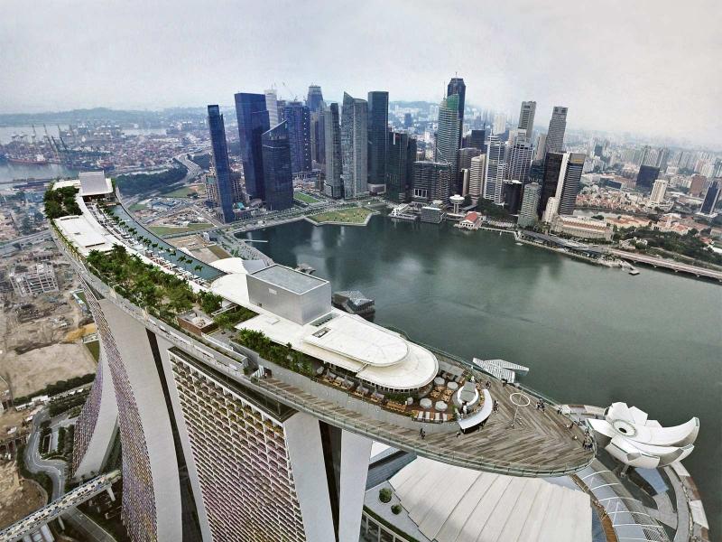 Сингапур. Источник: tcc.com.ua