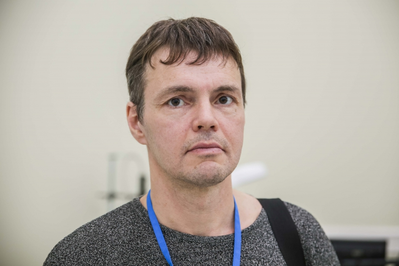 Дмитрий Паращук