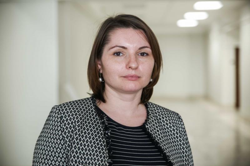 Виктория Желтова