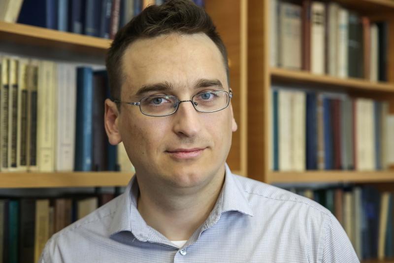 Александр Ханикаев