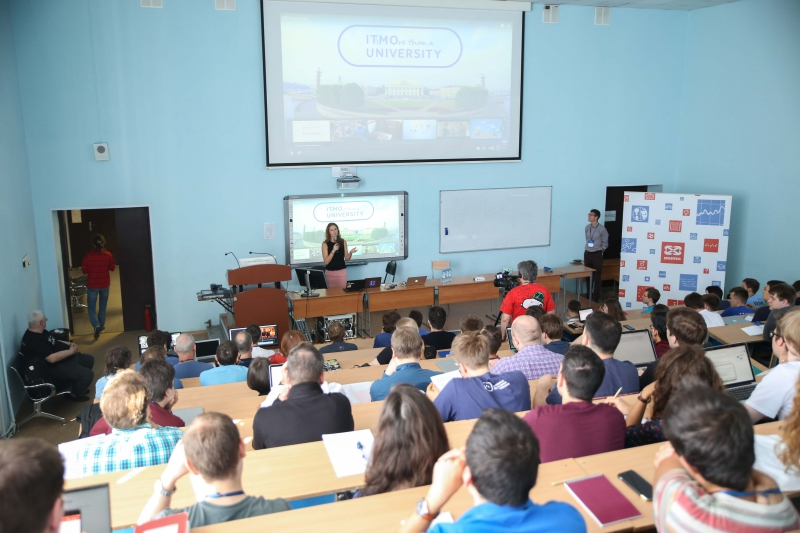 New Summer School on Concurrent Computing