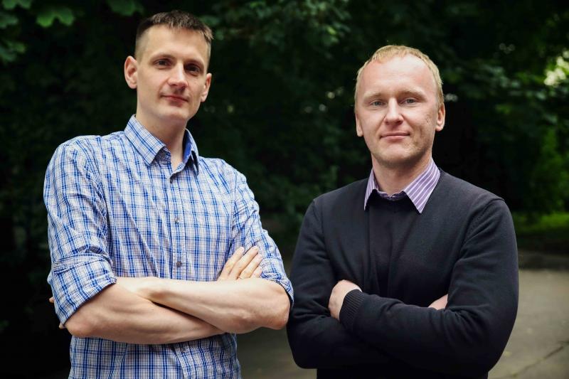 Николай Петров и Игорь Шевкунов