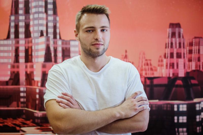 Игорь Волобуев