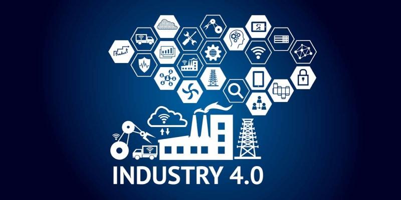 Индустрия 4.0. Источник: kazatomprom.kz