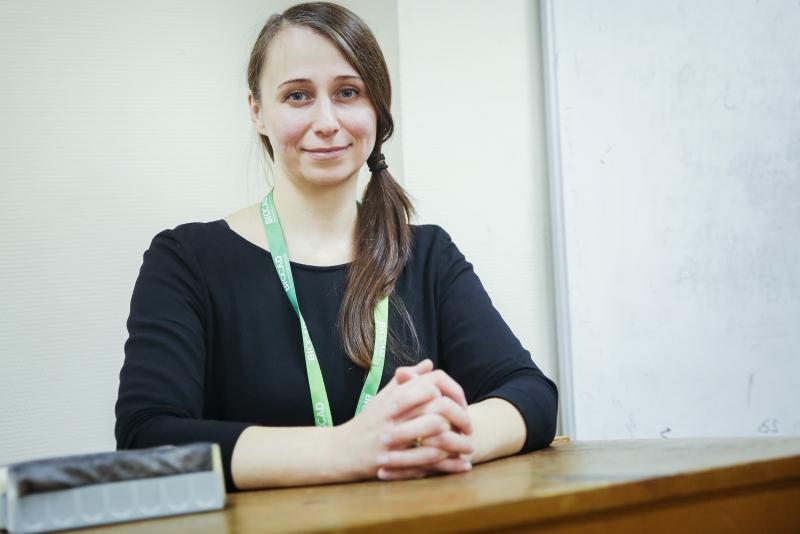 Татьяна Тангишева