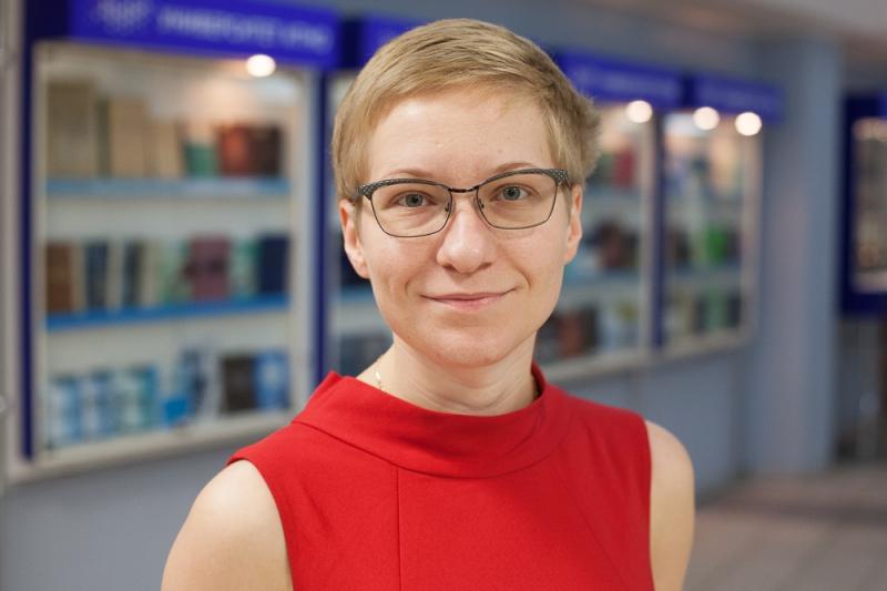 Нина Яныкина