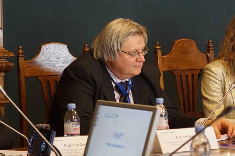 Юрий Кившарь