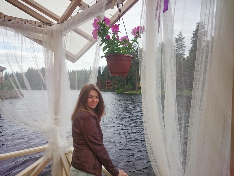 Екатерина Рысева