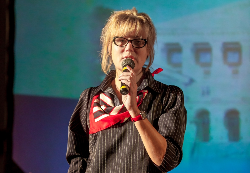 Ирина Ганус