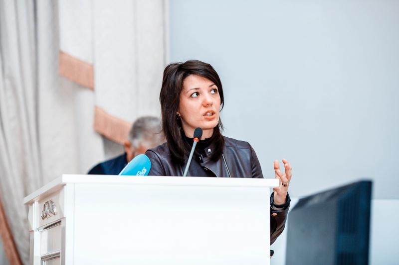Наталья Быстрянцева