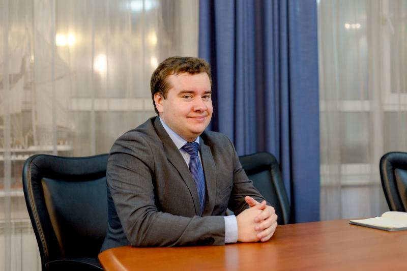 Антон Пыркин