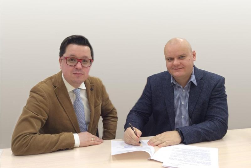 Филипп Перепелица и Евгений Шувалов. Источник: rengabim.com