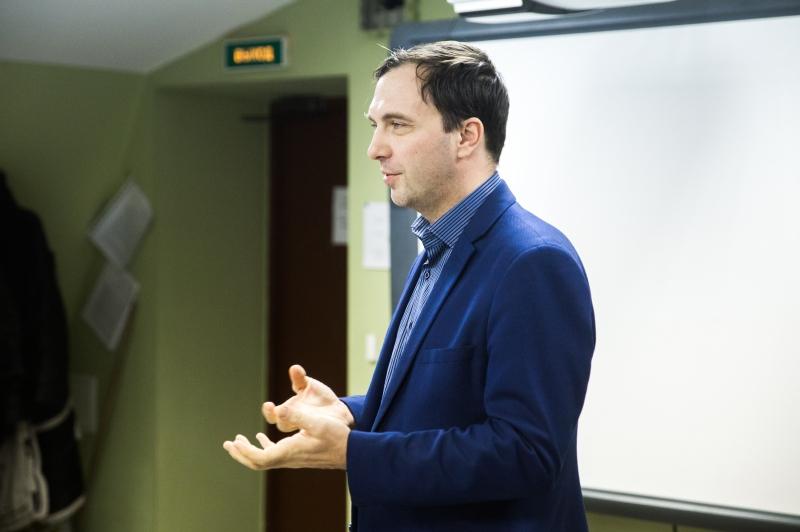 Дмитрий Муромцев