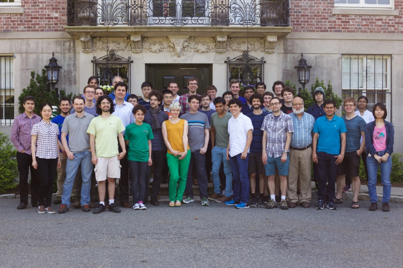 Seventh Annual Programming Languages and Software Engineering Offsite