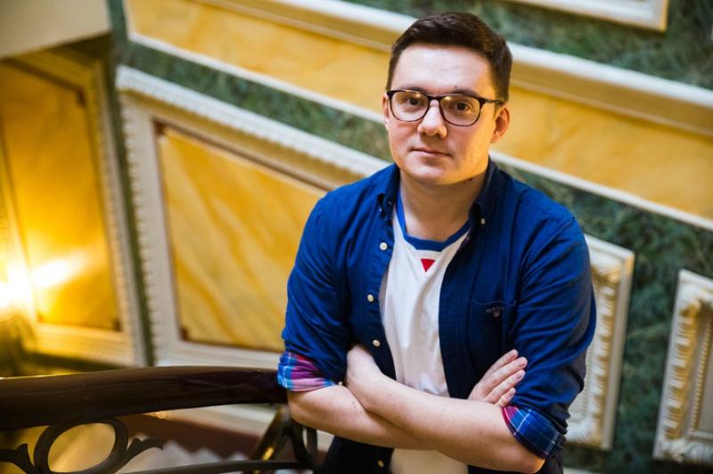 Валентин Миличко