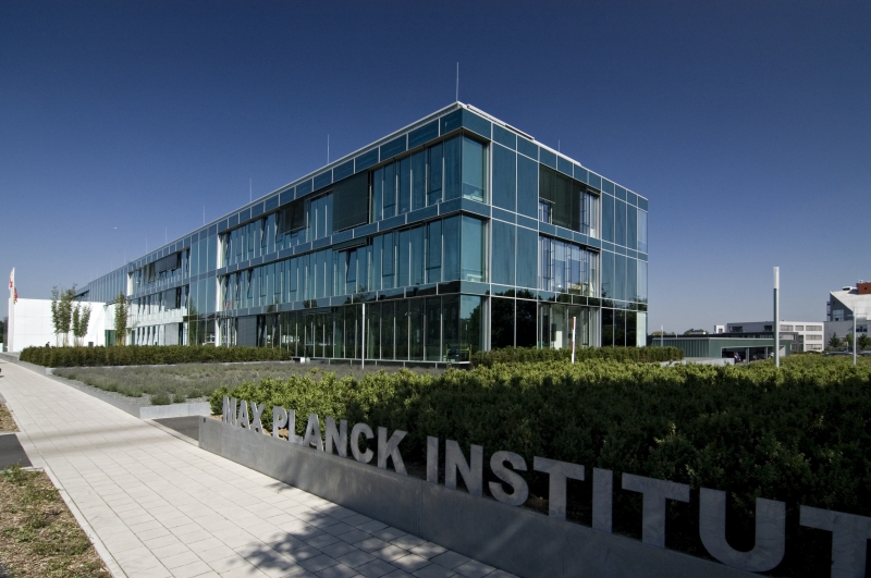 Max Planck Institute. Credit: youth-portal.com