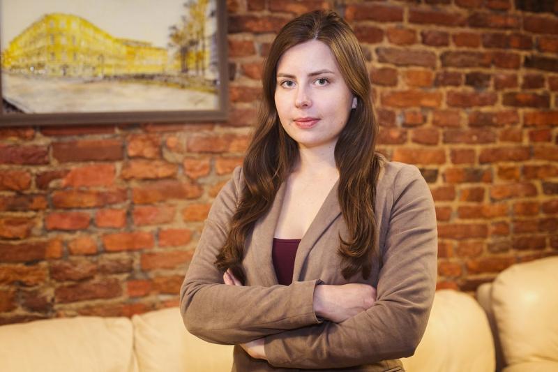 Светлана Колгушина
