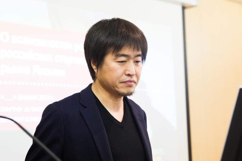 Икуо Огава
