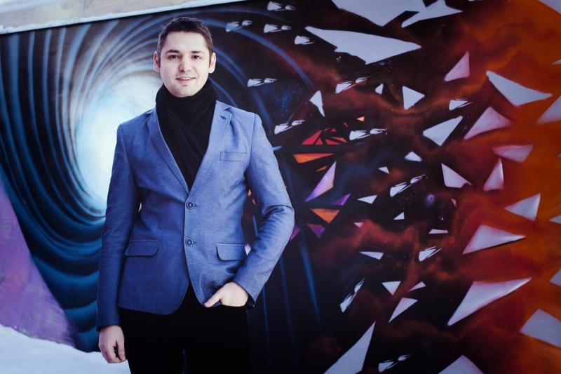 Maksim Kulya